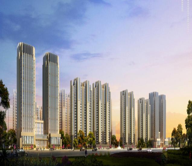 """2011年-2019 · 威海市""""陽光海上城"""""""